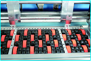 JUXING MY1200/1300/1500 Yarı Otomatik Karton – Oluklu Kesim Makinası