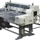 Mukavva Dilimleme Makinası
