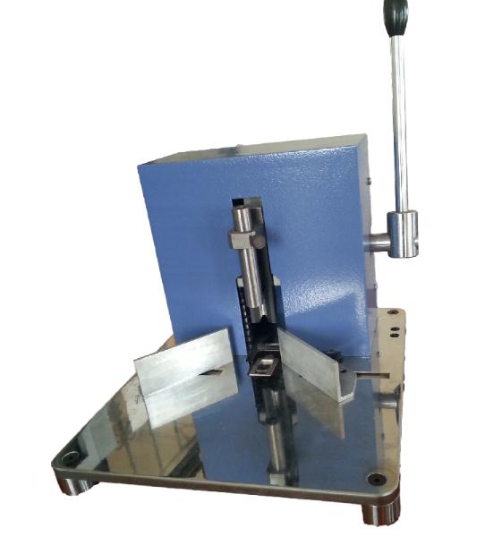 Corner Cutting Machine(Manuel)