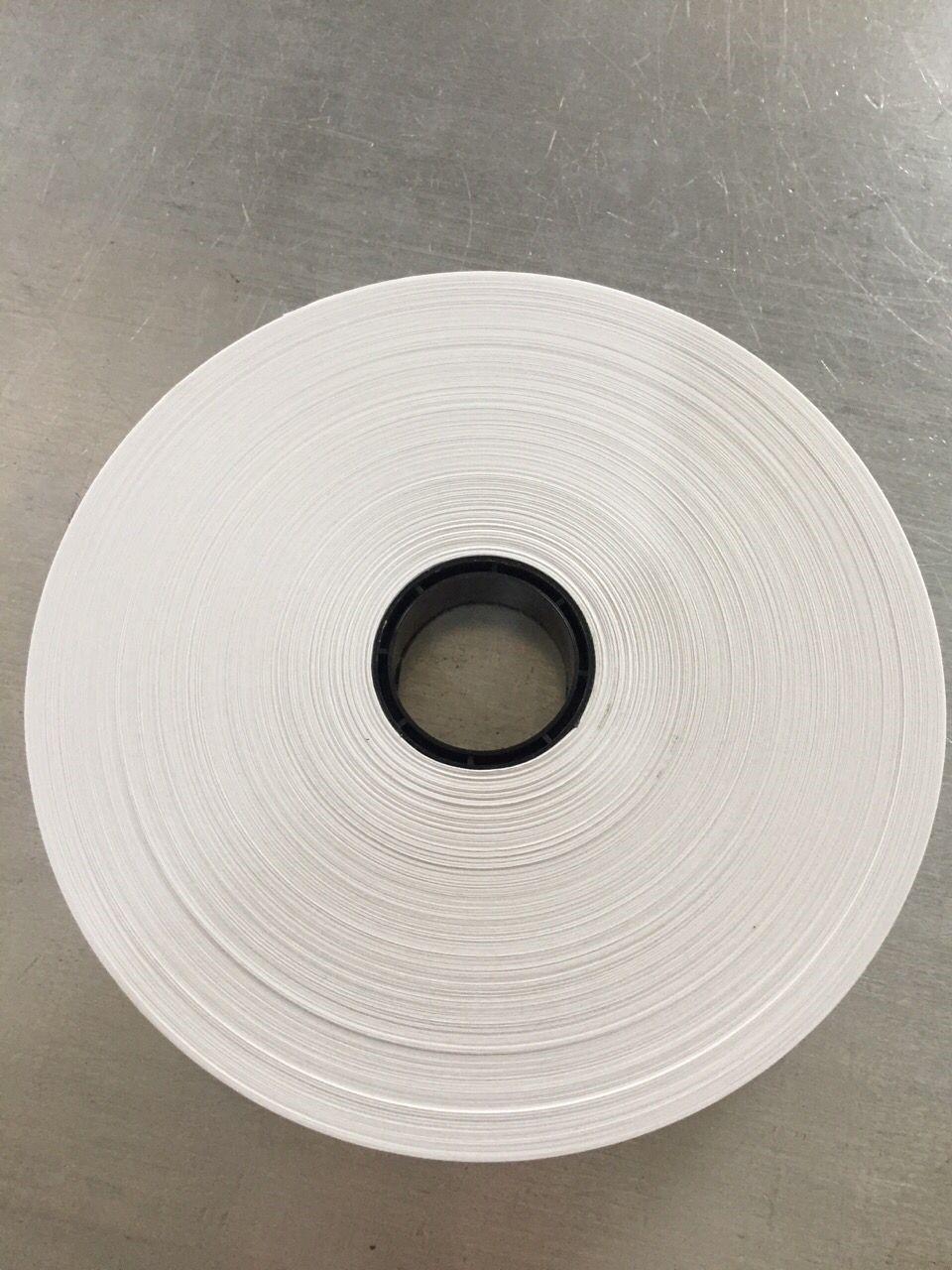 THERMAL TAPE – WHITE KRAFT PAPER